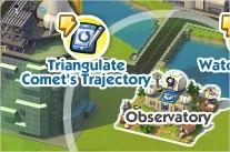 SimCity Social, Look Again