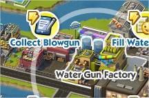 SimCity Social, Stampede Dreams