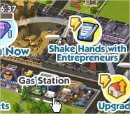 SimCity Social, Onwards and Upwards