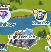 SimCity Social, Two Heads are Better than One