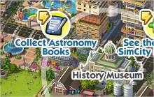SimCity Social, Reach for the Skies