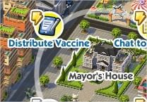SimCity Social, A Shot in the Arm