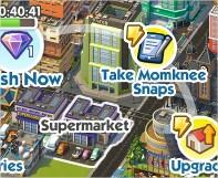 SimCity Social, Paving the Way for Power