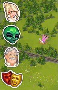 SimCity Social(模擬城市臉書版), 任務