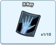 SimCity Social, X-Ray