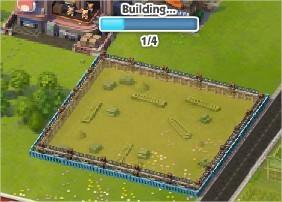 SimCity Social, Farms(農場)