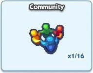 SimCity Social, Community