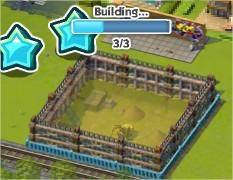 SimCity Social, Attractions(觀光景點)
