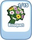 The Sims Social, Bouquet