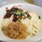 奇福扁食@寧波門市, 餐點, XO醬乾拌麵