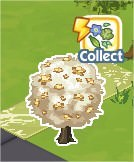 The Sims Social, Angelic shrubs