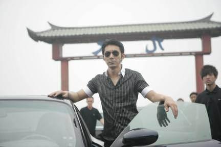 李李仁,《陣頭》