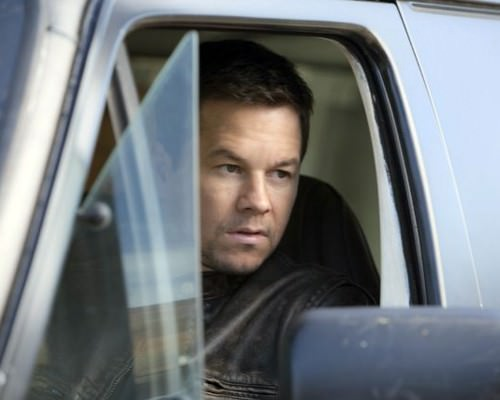 Mark Wahlberg,《Contraband》