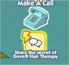 The Sims Social, Look Like a Million Simoleons! 3