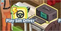 The Sims Social, Driving In My Car 3