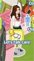 The Sims Social, Driving In My Car 4