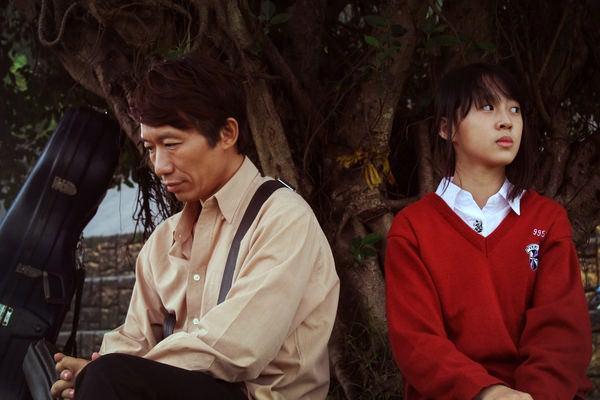 溫喬茵、郭子乾,《6局下半》