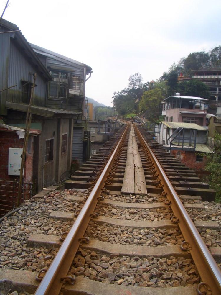平溪車站, 平溪