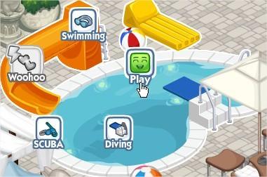 The Sims Social, Fun in the Sun 1