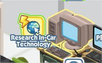 The Sims Social, Sporty c Search 1