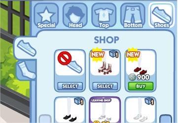 The Sims Social, Slip