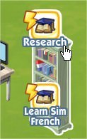 The Sims Social, Pandora'n To Expectations 1