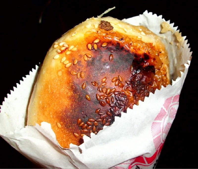 饒河街福州胡椒餅