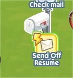 The Sims Social, Dan The Man 1