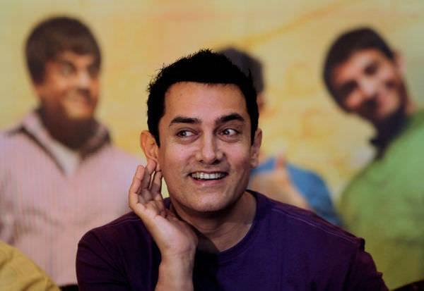 Aamir Khan, 3 Idiots
