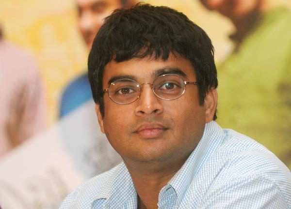 Madhavan, 3 Idiots