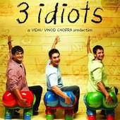 3 Idiots, Rajkumar Hirani