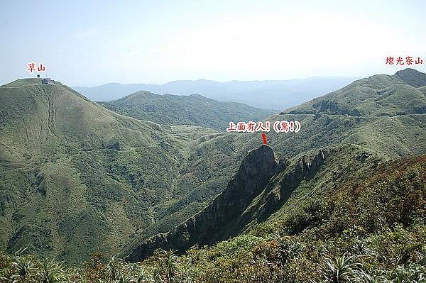 無耳茶壺山-半平山 登山步道