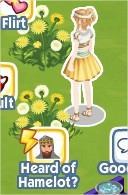 The Sims Social, The Search For The Holy Snail 1