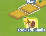 The Sims Social, The Search For The Holy Snail 3