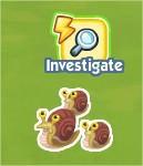 The Sims Social, Snail