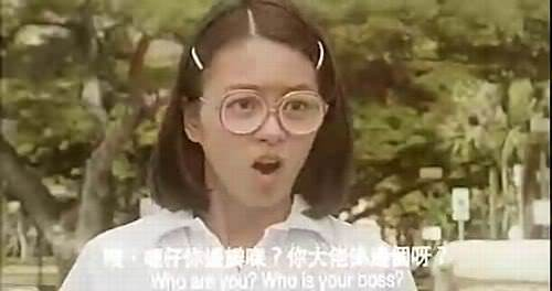 百變金剛, 梁詠琪