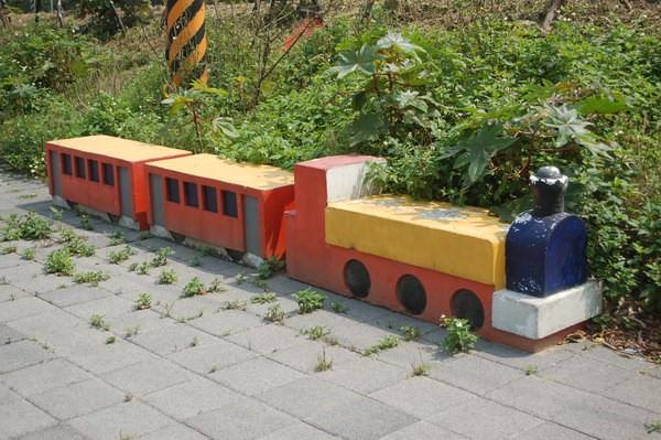 龍港車站, 苗栗