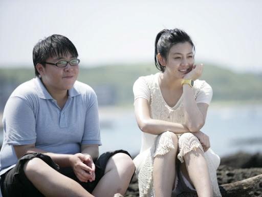 郝劭文 & 陳妍希, 那些年,我們一起追的女孩