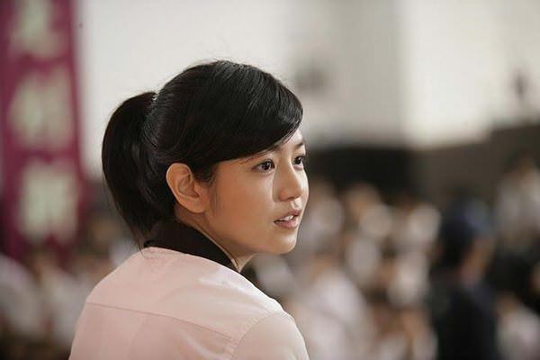 陳妍希, 那些年,我們一起追的女孩