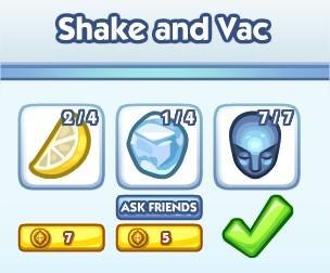 The Sims Social, Lemon Slice