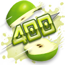 Wallpost_Highscore400, Fruit Ninja Frenzy