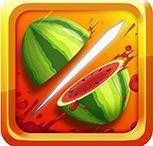 Fruit Ninja Frenzy, Facebook
