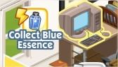 The Sims Social, Blue Essence
