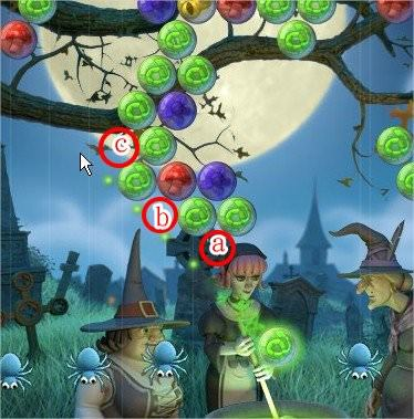 Bubble Witch Saga, Facebook