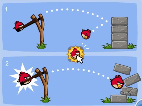 Angry Birds on Facebook, Super Seeds