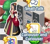 The Sims Social, Curiouser and Curiouser 1