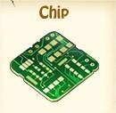 Zombie Island, Chip