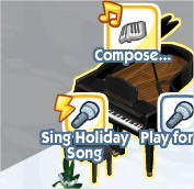 The Sims Social, Holiday Tales 3: Ebenezer Smooge 6