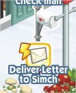 The Sims Social, Revenge Of The Simch 4