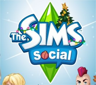 The Sims Social, winter week 1